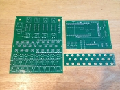 Enigma Mark 4 PCB Trio